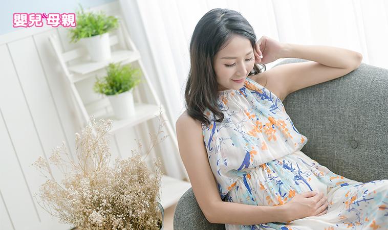 不慎撞到肚子…怎麼辦?胎盤早期剝離,預防原則x觀察重點