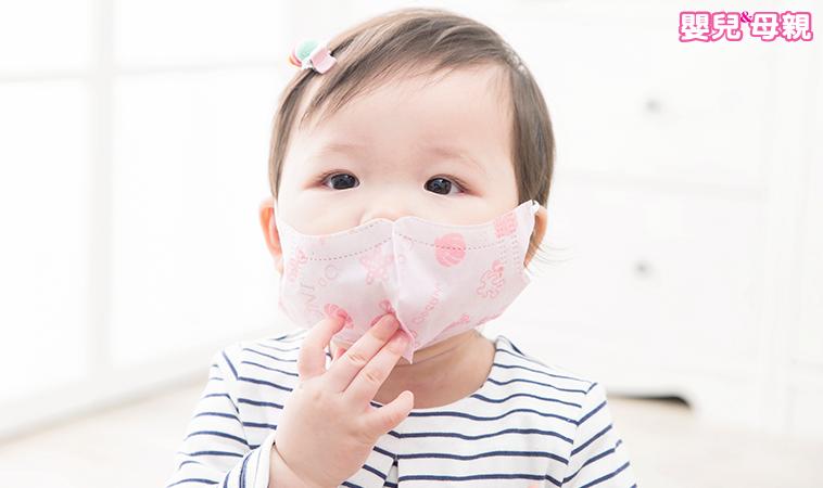 春天來了,鼻水卻流不停…寶寶狂打噴嚏 是過敏或感冒?