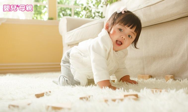 寶寶摔下床如何判斷是否腦震盪?急診專家:出現5症狀要趕快就醫!