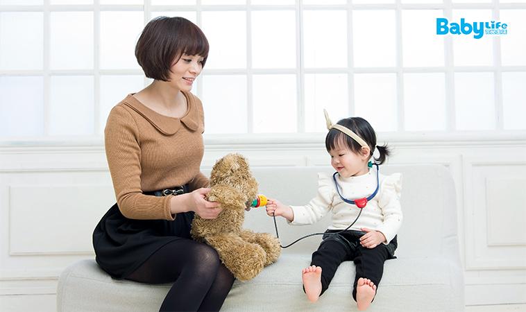 兒童友善醫療 化解就醫恐懼