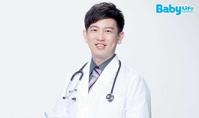 白袍旅人醫師 楊為傑,朝著照顧孩子的一切前進!