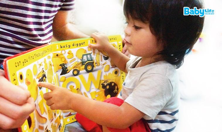 6秘訣,成功培養雙語寶寶