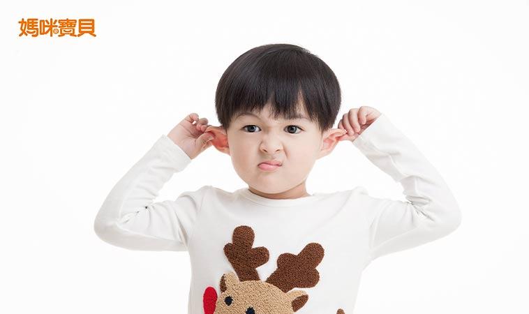 別讓孩子用眼淚控制父母