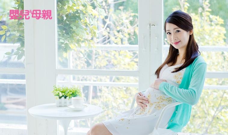 養胎不養胖~懷孕飲食營養懶人包
