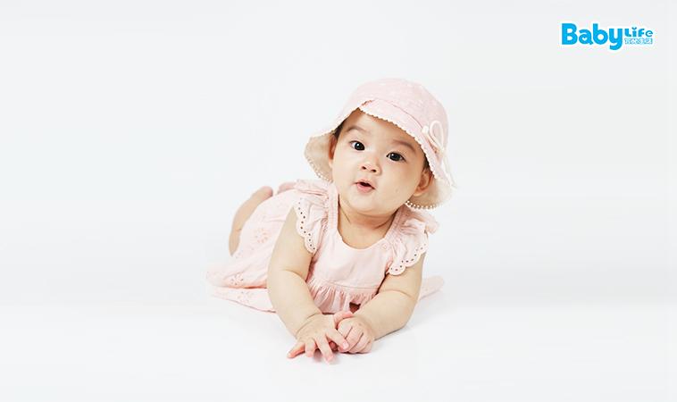 從嬰幼兒期就做好過敏控制