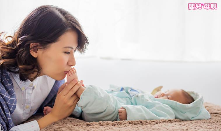 你也愛「吸嬰兒」嗎?研究顯示:新手爸媽能從中獲得獎勵
