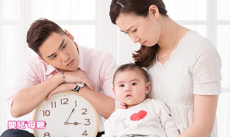 寶寶半夜哭不停,10分鐘嬰兒止哭、哄睡法