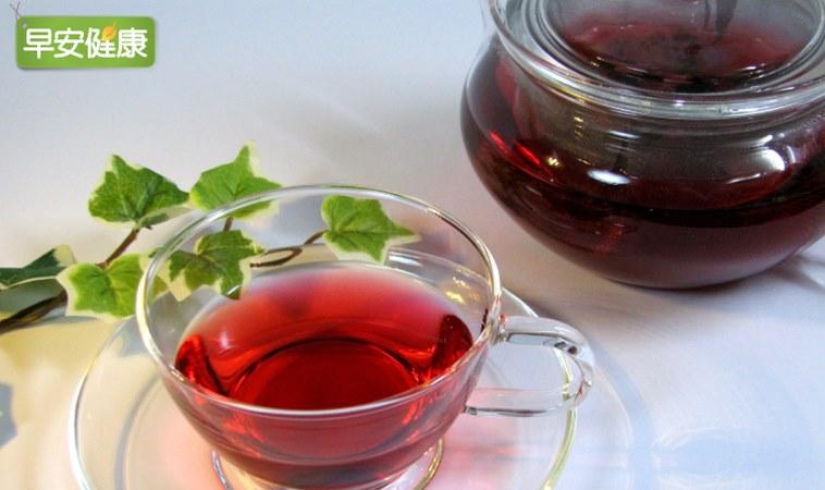 你最近常受頭痛、嘴巴苦所擾嗎?趕快喝這兩種茶降火氣