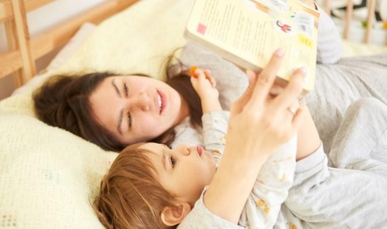 快關不住!孩子吵著要出門?教你用「親子共讀」緩解無聊