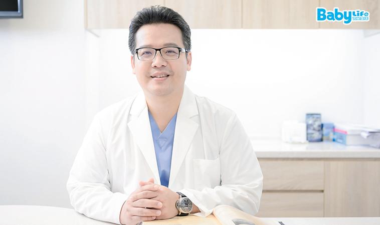 新醫病關係~婦產科醫師林思宏:醫師說的不一定都是對的!