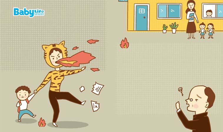 討人厭的好媽媽,3大地雷心態與行為解析