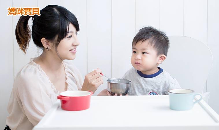 輕鬆餵養寶寶!打擊厭食7狀況