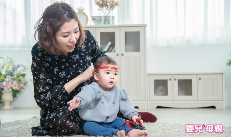 孩子為什麼比同齡瘦小?正確判斷寶寶喝奶、吃副食品問題