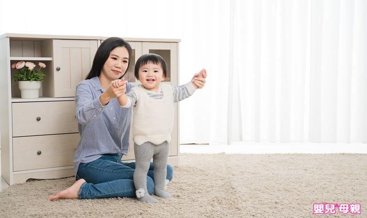 12種0~3歲感統遊戲步驟圖解,快帶寶貝一起做!