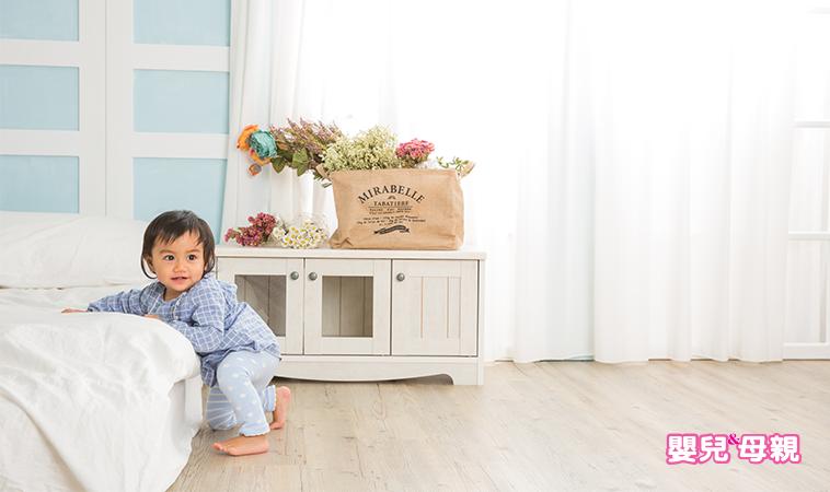 需要就醫檢查嗎?0~2歲寶寶發展遲緩警訊