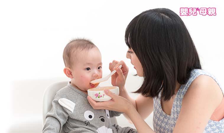 在嬰兒期提早餵食雞蛋,會促進嬰兒生長