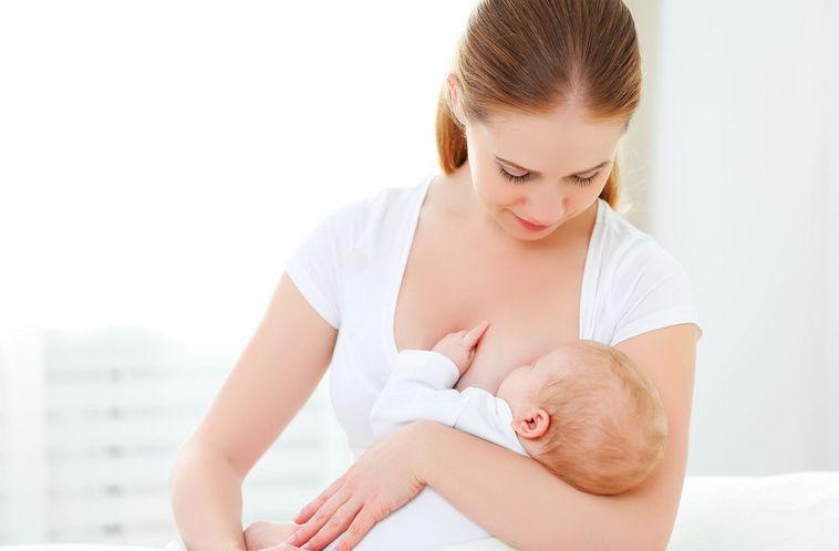 哺乳重量也要重質!養成母乳活性幫助打造白金級母乳