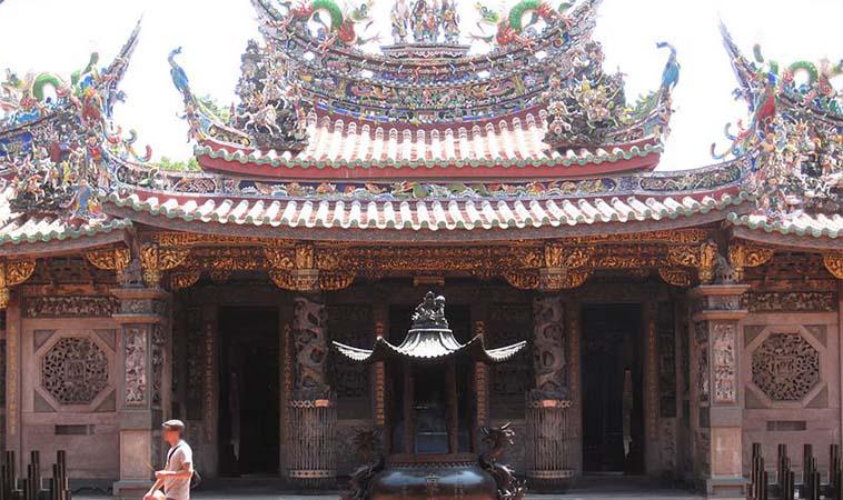孕婦寶寶也要財運到,全台超夯財神廟在這裡