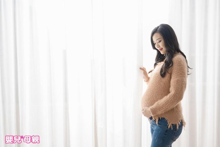 孕媽咪身體變化的幕後推手…解密孕期6大激素