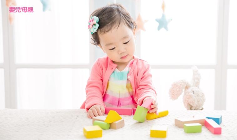 2歳前應學會的12個精細動作,嬰幼兒發展別忽略!