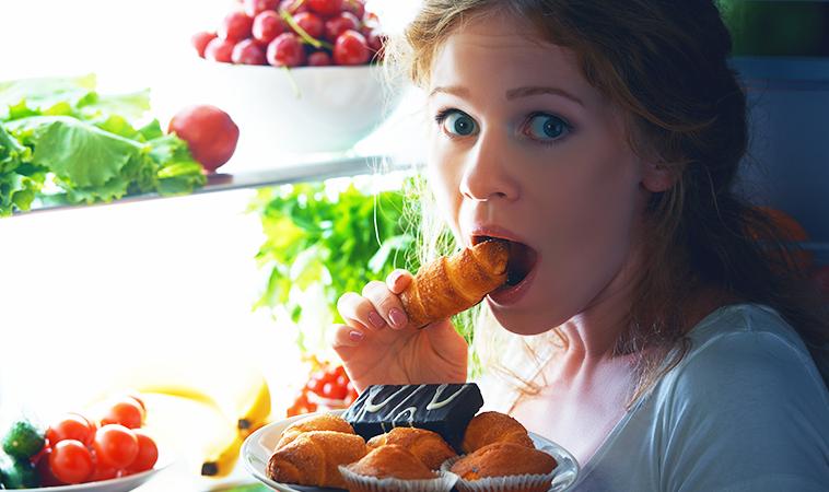 妳不可不知 孕婦每日營養攝取有上限!