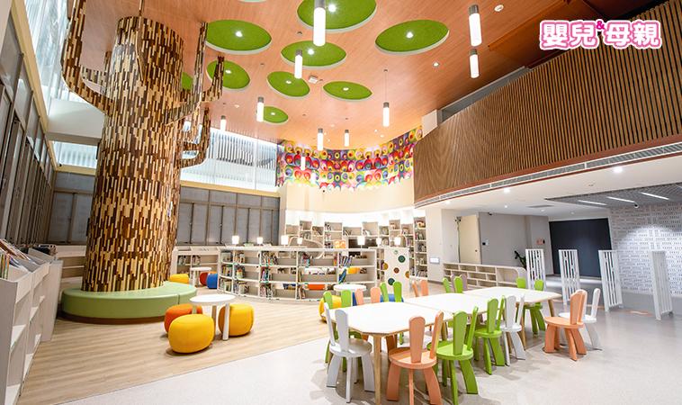 全台 8間友善親子市立圖書館,讓孩子從閱讀開始學更多!