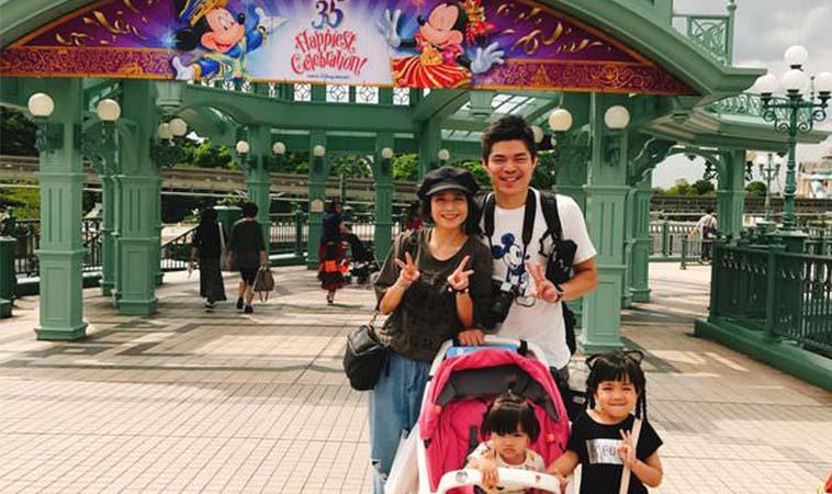 東京迪士尼,讓大人小孩都玩到不想回家的夢幻樂園
