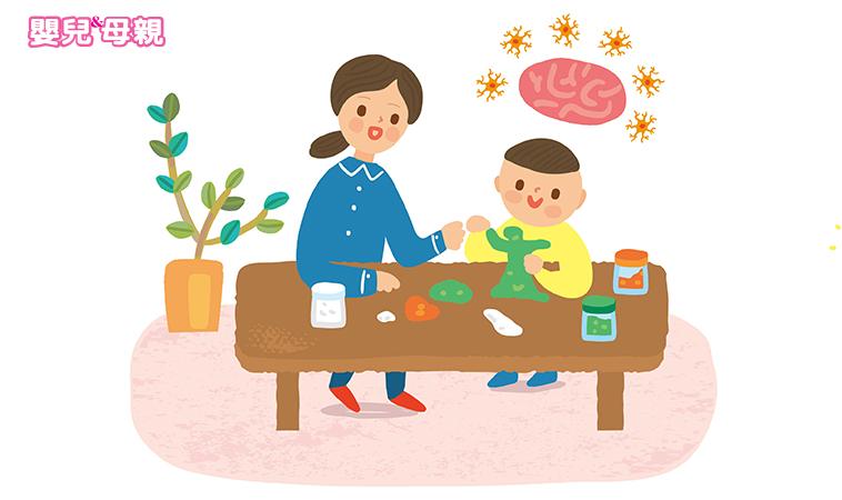 教養方式幫助孩子「大腦開發」,決定他成為什麼樣的人!