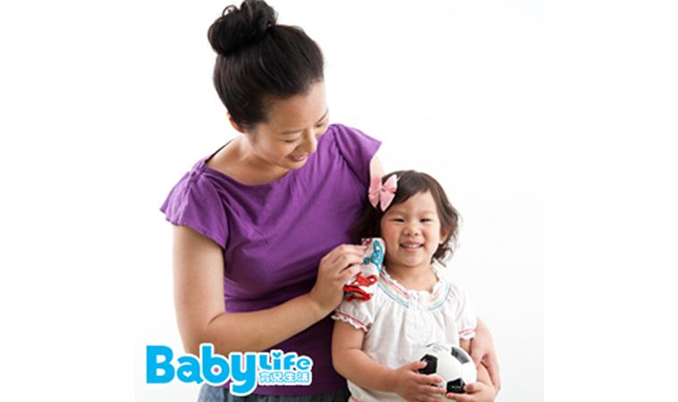 如何照護多汗寶寶?