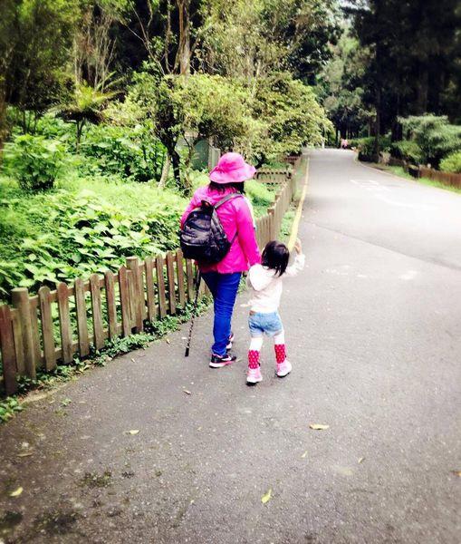 跟著孩子動一動