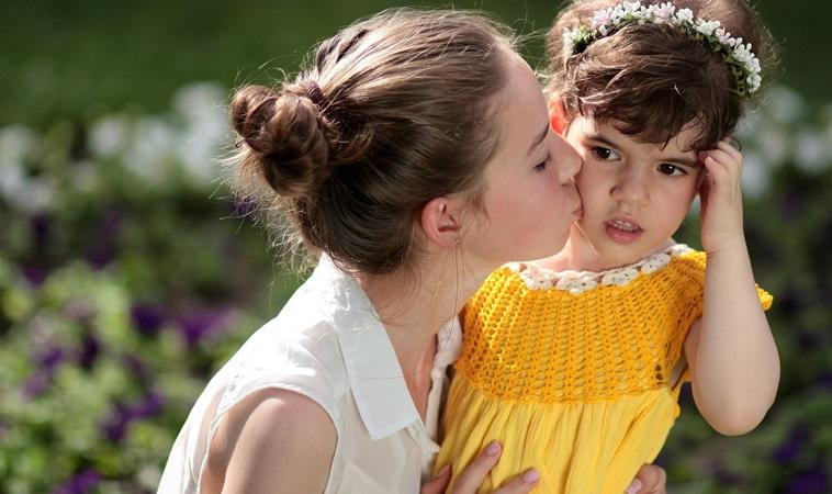 10準則教兒童學會保護自己! 跟著美國媽媽這樣做
