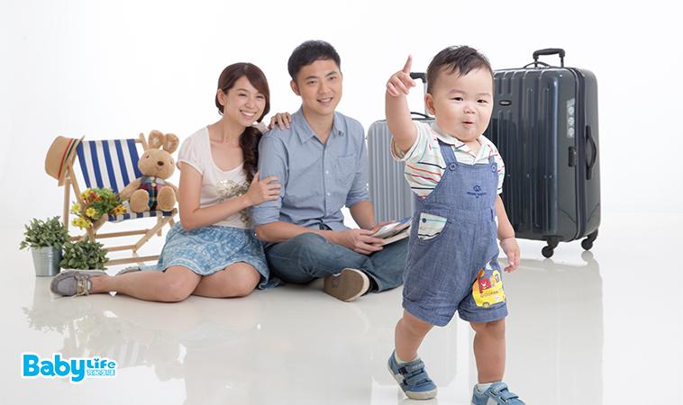 用最match的方式玩樂,讓親子旅行不再是困難事!