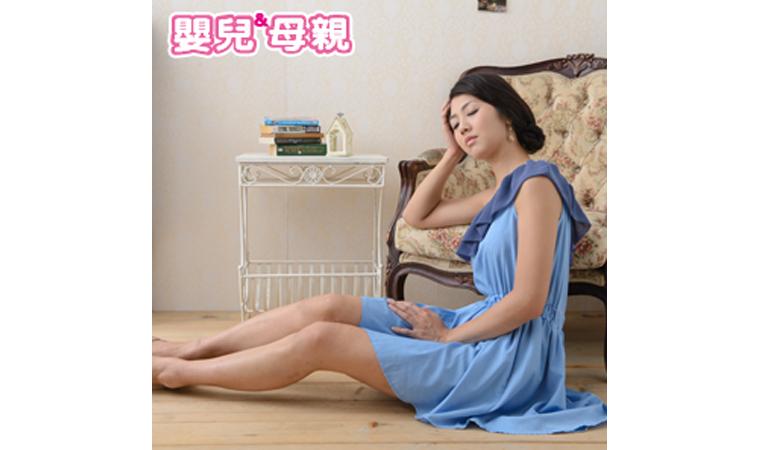 產後頭痛?7招輕鬆預防