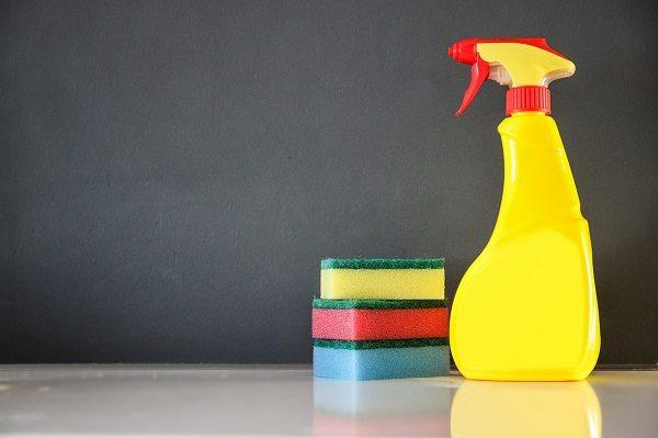 洗衣球外型小巧繽紛,很容易被小孩當糖果誤食中毒