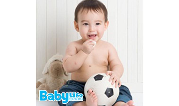 「幼兒國民病」找上你家寶寶嗎?