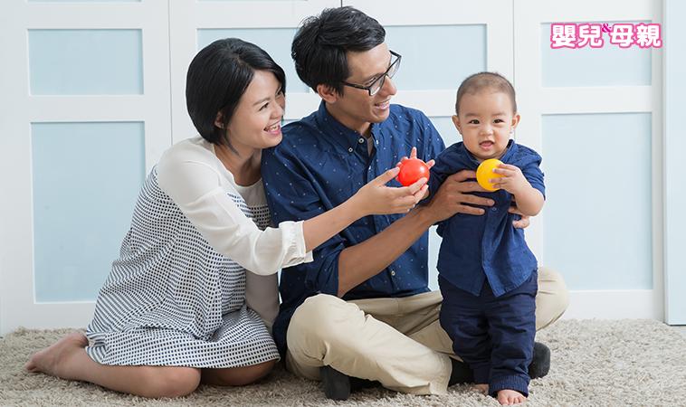 新手媽咪趕緊筆記 偷學這五招,讓孩子爸爸更懂妳