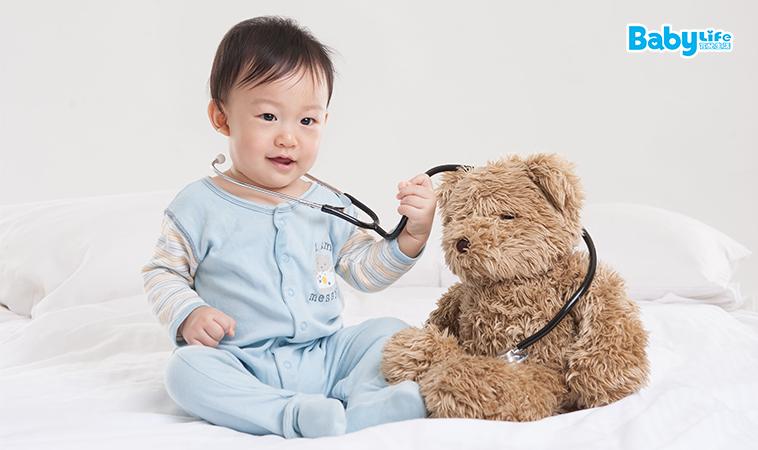 家人為主要感染源,新生嬰兒咳嗽?當心百日咳!