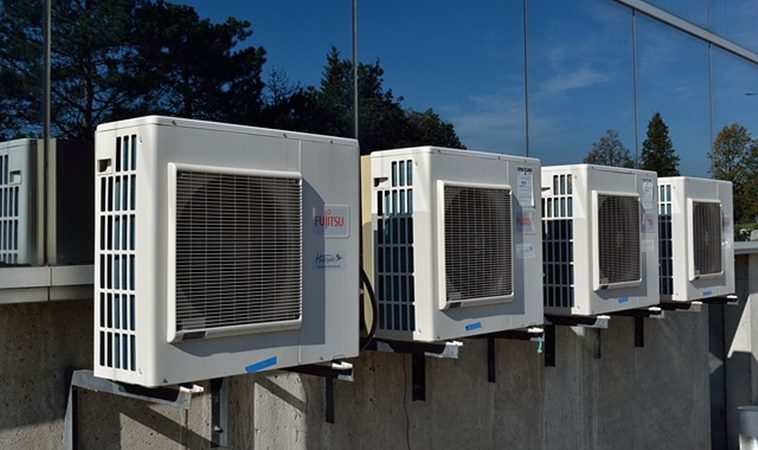 聰明用冷氣 省電也省錢