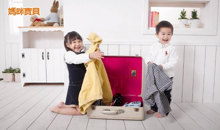 旅遊×學習,親子玩出新視野