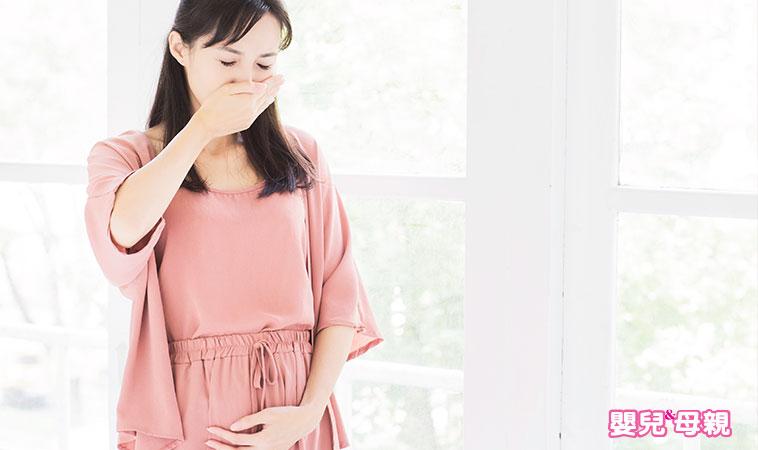 懷孕多久會想吐? 孕吐好難受? 中西醫完整解方,一讀就懂!