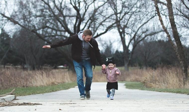 沒有媽媽也能打理得很好!老公請育嬰假的6個好處