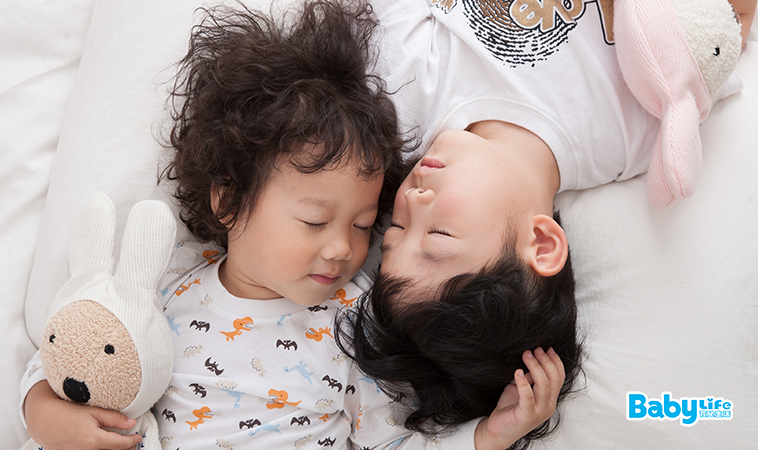 分享喜悅,讓孩子一同迎接寶寶的誕生