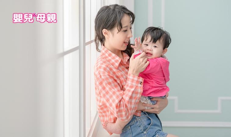 在家就能做!促進五感發展的親子遊戲(0~1歲嬰兒)