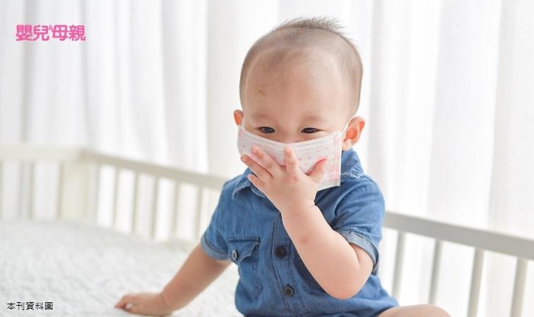 托嬰中心類流感群聚!6名幼兒只有1人打疫苗
