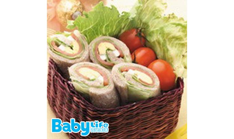 吃對營養‧寶寶免疫力UP!