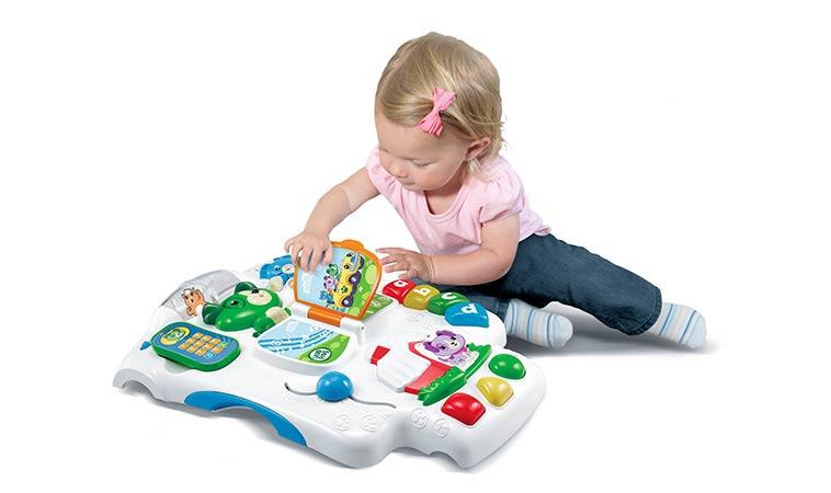 寶貝最愛啟蒙玩具精選
