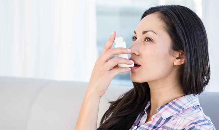 談氣喘,大家一起來棄喘