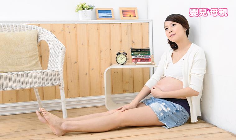 孕期貧血的預防×改善