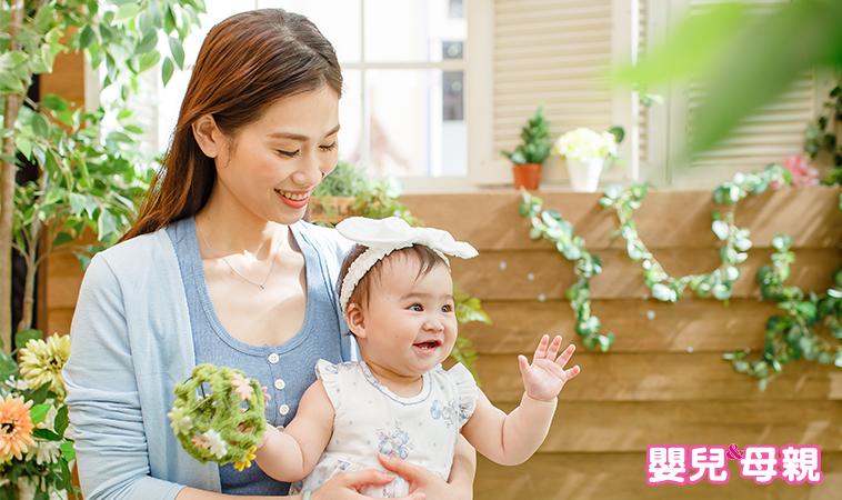 醫師傳授正確觀念—這樣做,幫助寶寶感覺統合發展