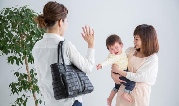 9成職場媽媽想逃家!每天忙10.6小時,疲憊指數77分